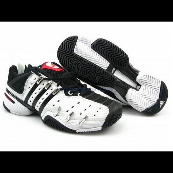 Adidas Barricade V Shoe Men's 8 NWT NWT